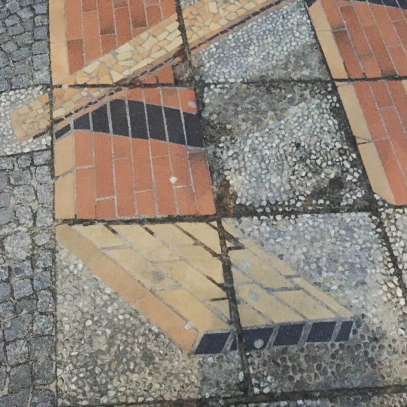 Berlin tiles