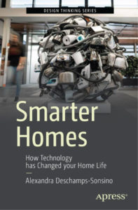 Smarter Homes book cover