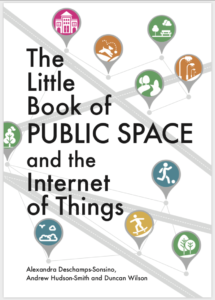 Little Book of Public Space and the internet of things